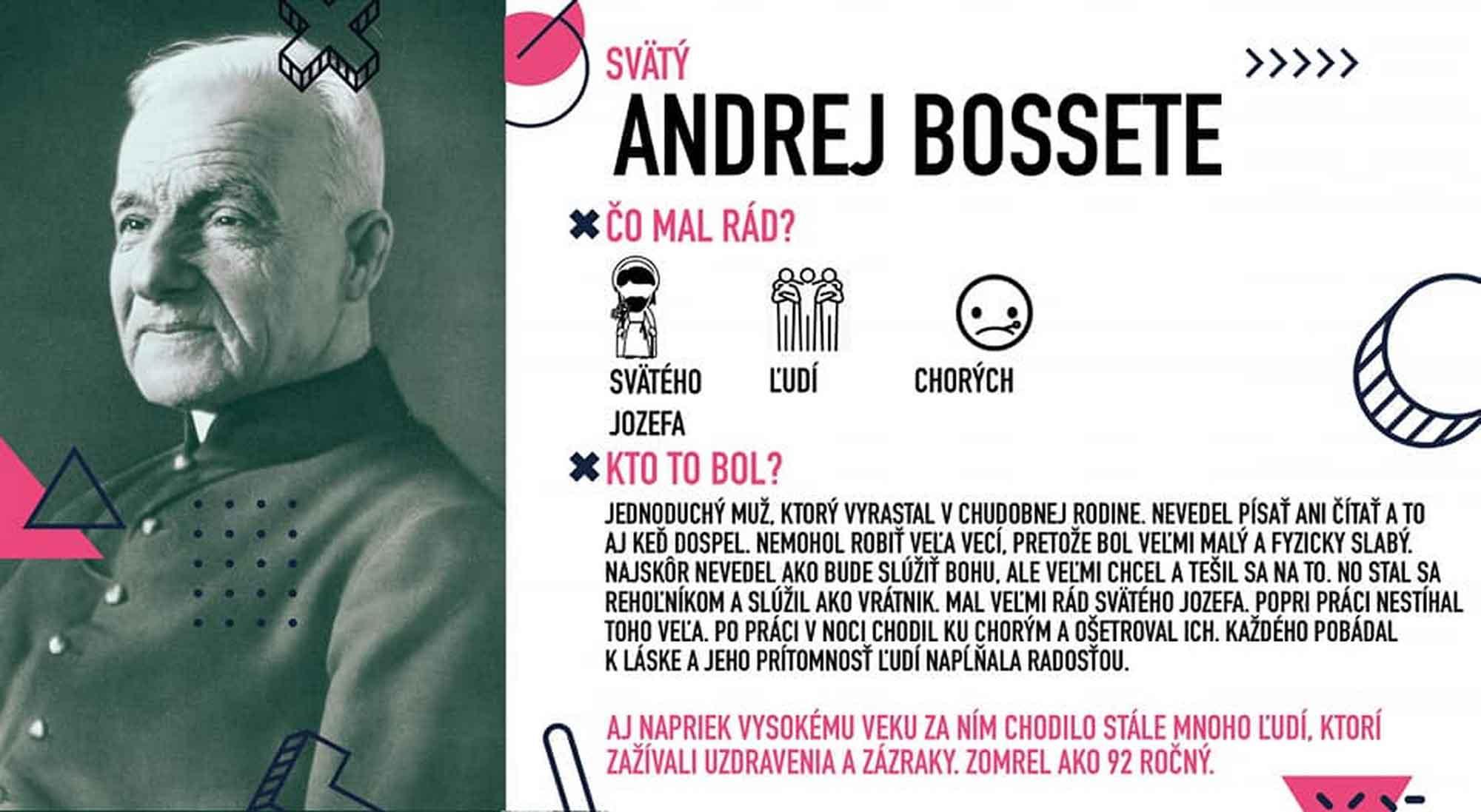Andrej Bossete