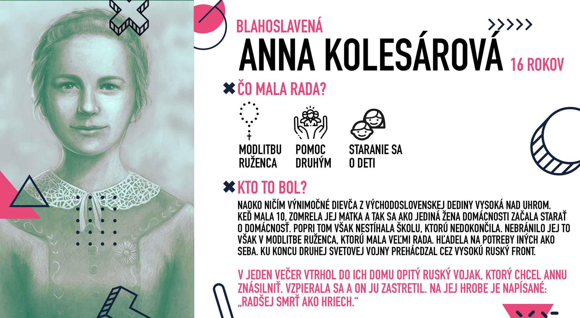 Anka-Kolesárová