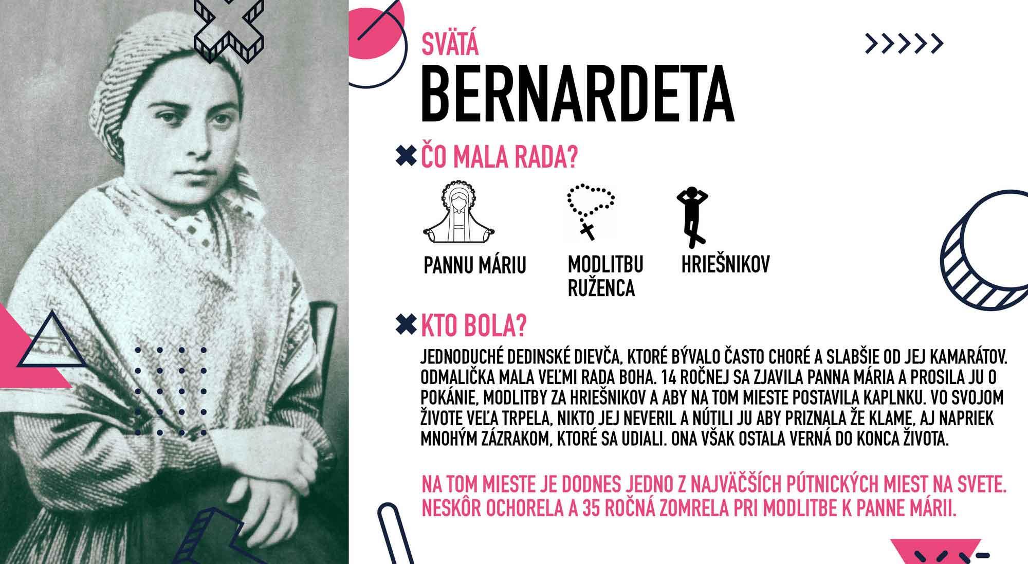 Bernardeta