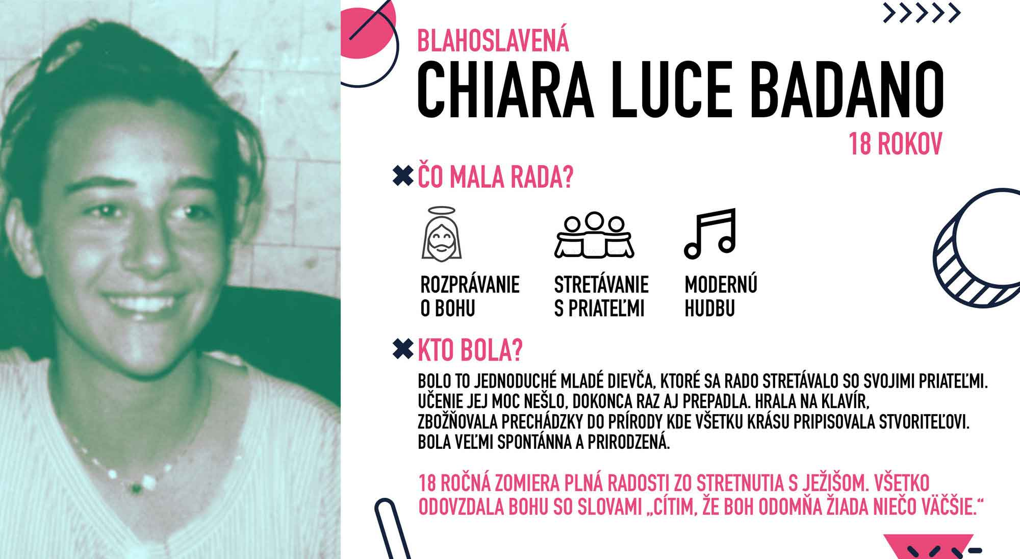 Chiara-Luce-Badano