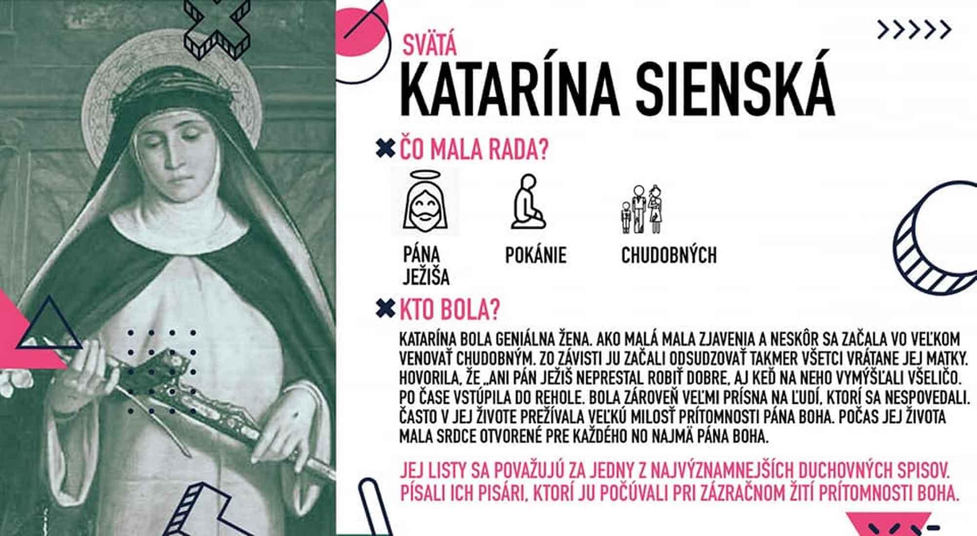 Katarína Sienská