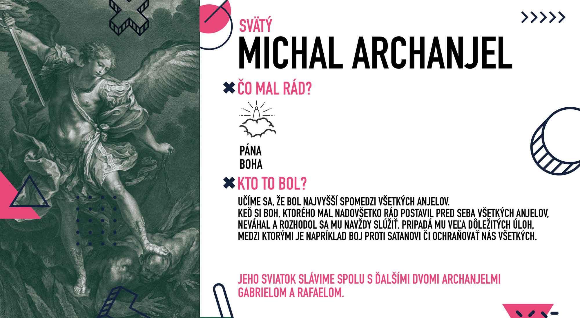 Michal-Archanjel