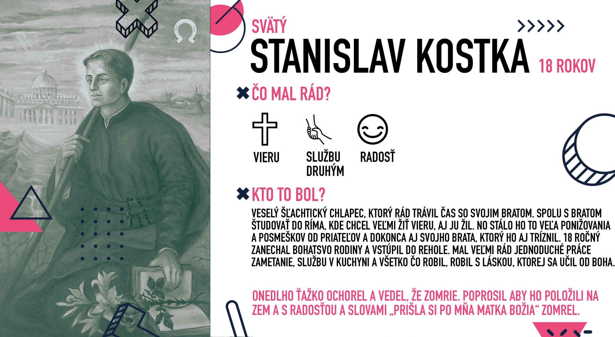 Stanislav-Kostka