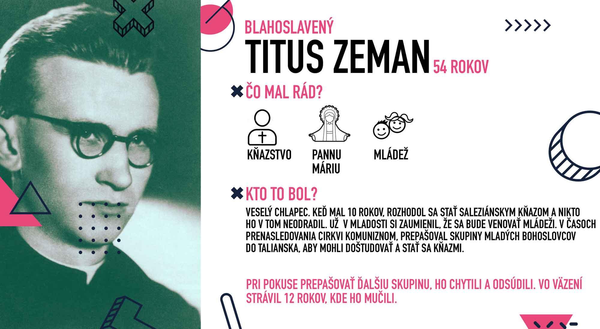 Titus-Zeman