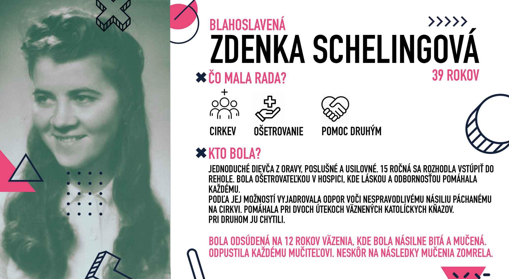 Zdenka-Schelingová