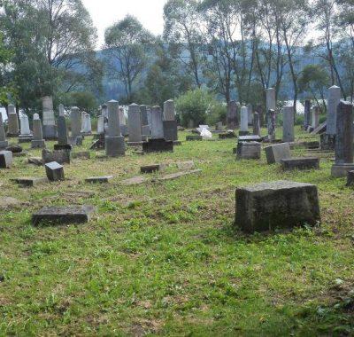 židovský-cintorín